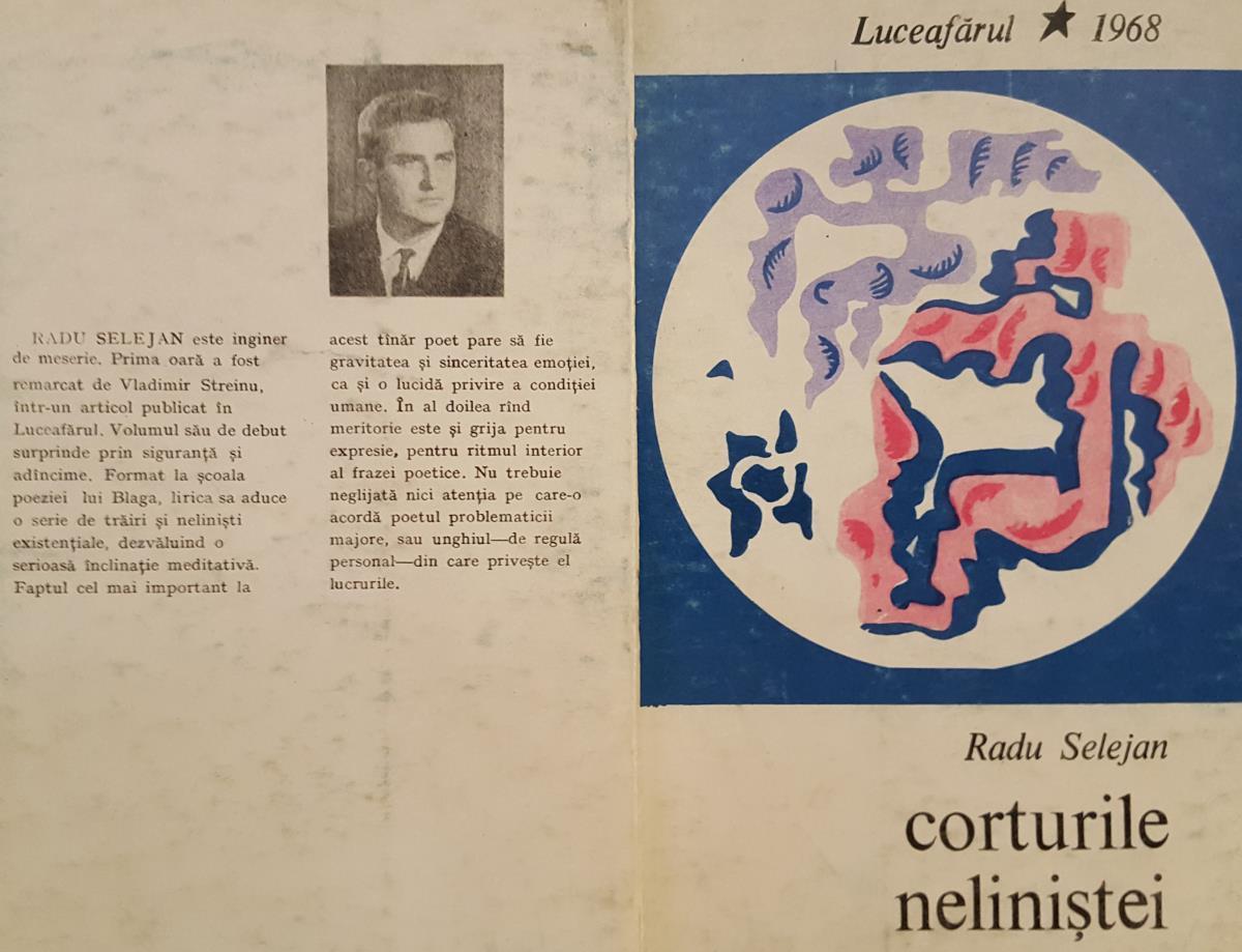 50 de ani de la debutul lui Radu Selejan (1935-2000)