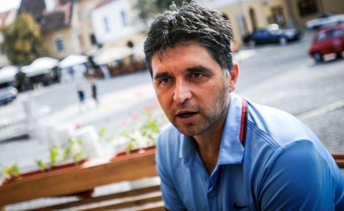 """Vecerdea, directorul Sibiu Open: """"În niciun moment nu m-am temut că Simona poate pierde finala cu Stephens pe zgură"""""""