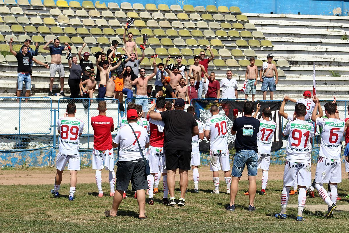 FC Hermannstadt reia pregătirile pe 18 iunie. Cantonament în Slovenia și 6-7 transferuri. Află ce jucători nu mai fac parte din lot!