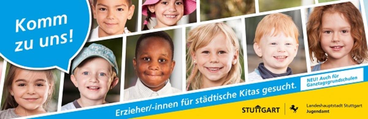 Locuri de muncă în Germania pentru educatori/ educatoare