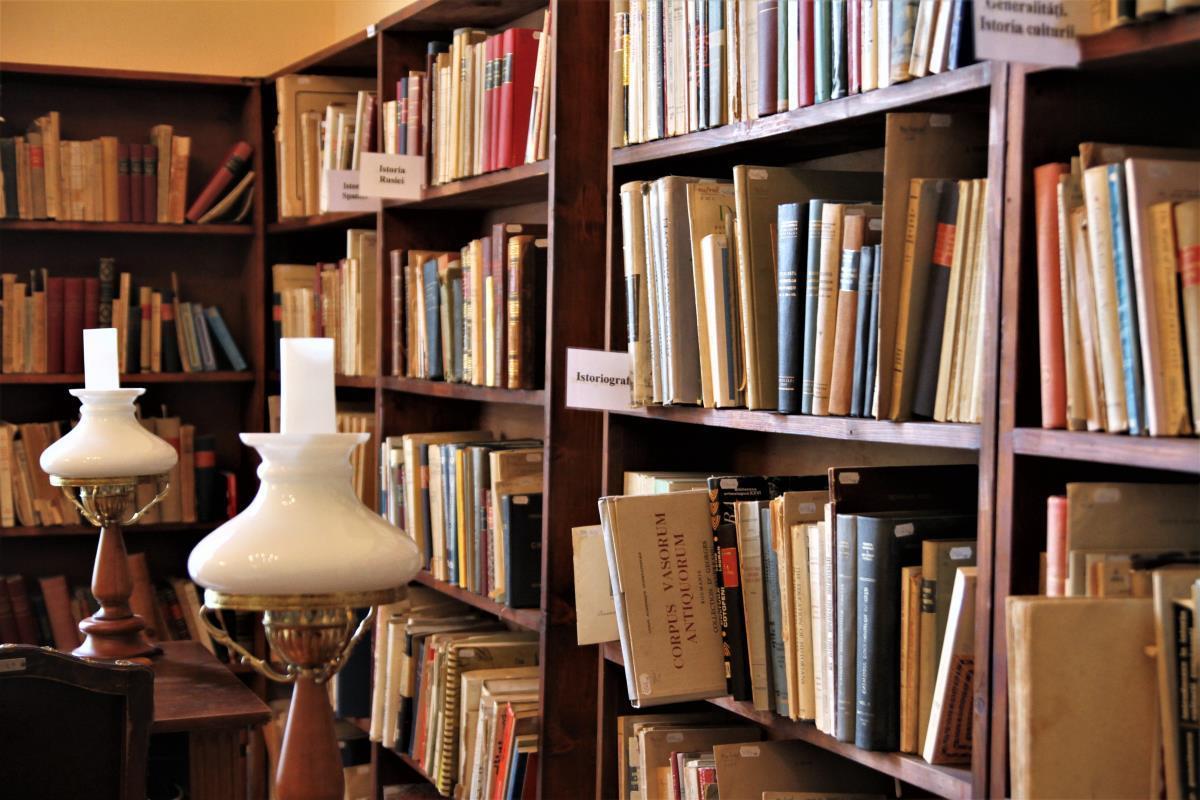 Biblioteca ASTRA informează: 13 iunie, repere în timp