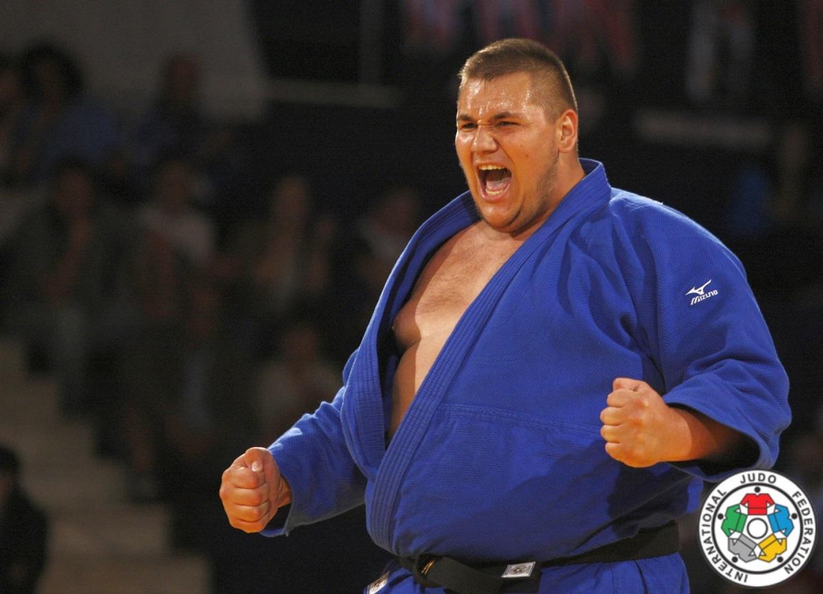 Sibianul Daniel Natea, medalie de argint la Openul European de la Belgrad