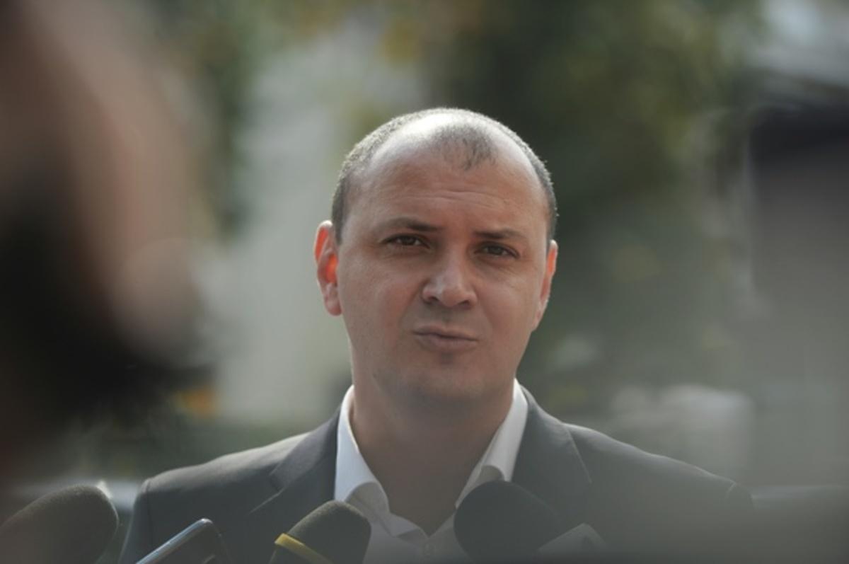 Sebastian Ghiţă, ACHITAT de ÎCCJ într-un dosar cu foşti şefi din poliţie şi parchete din Prahova