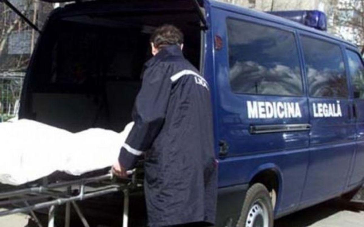 Medieșean decedat în balconul propriei locuințe