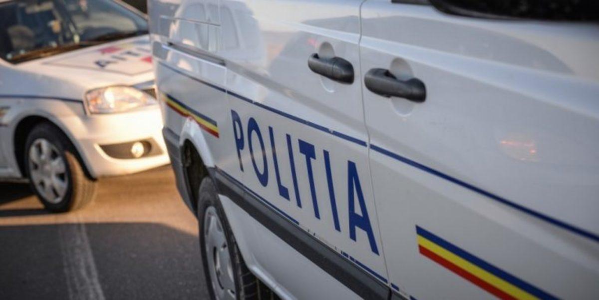 Bărbat din Cisnădie, prins la volan fără permis