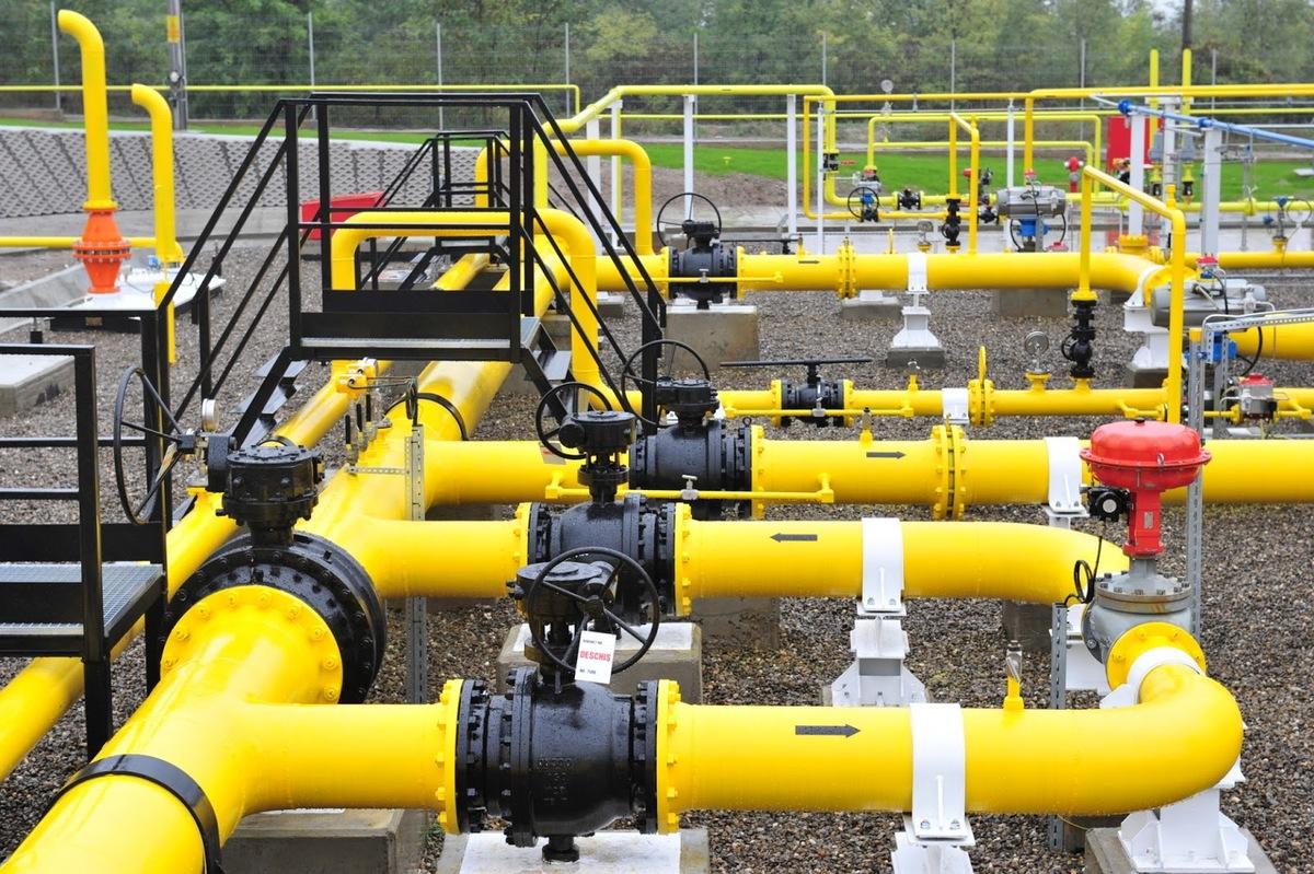 Romgaz: Preţul gazelor naturale se formează în condiţii de piaţă, nu putem estima o creştere a tarifului