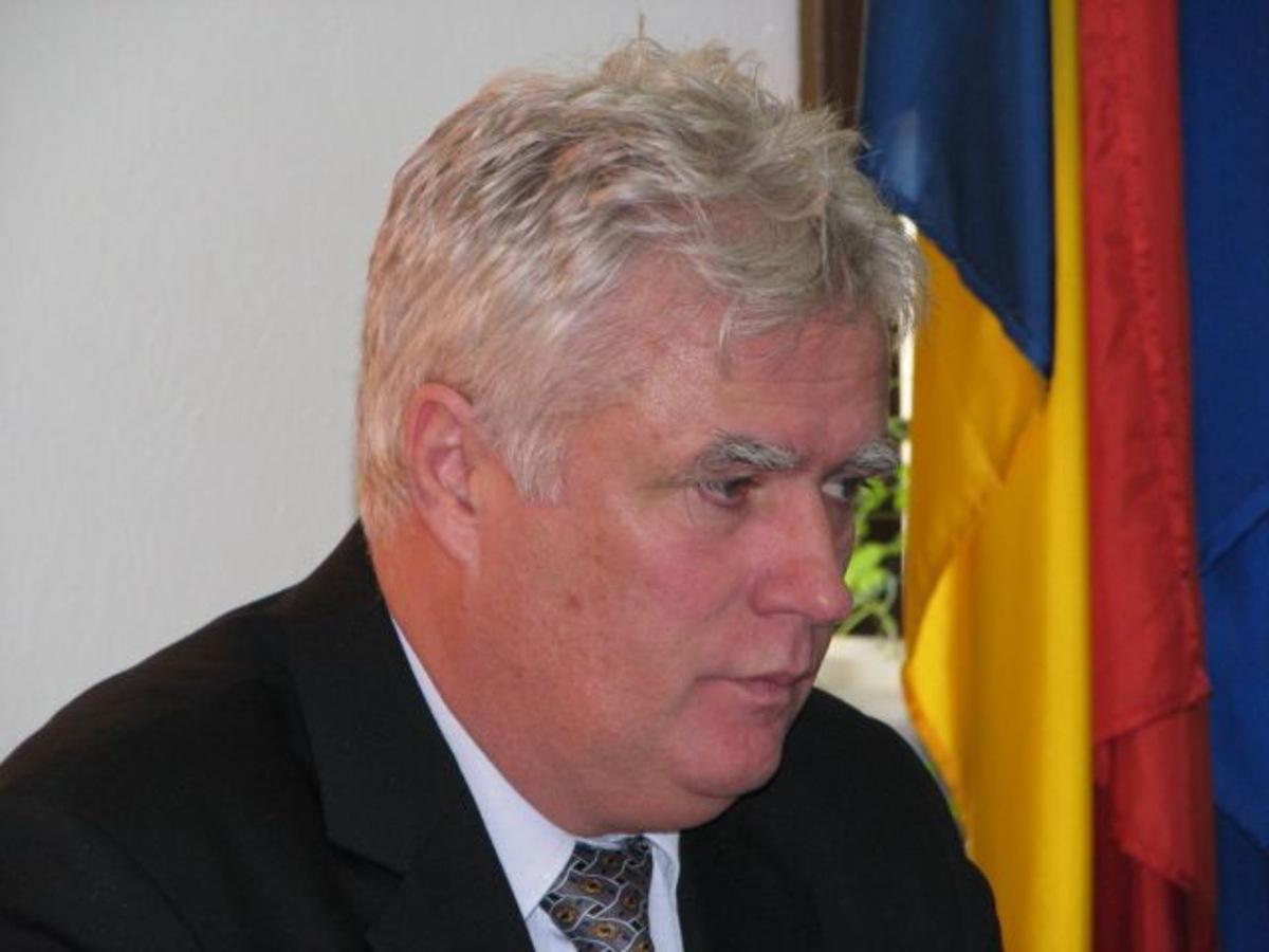Fostul prefect al județului Sibiu, Ilie Mitea, a murit într-un grav accident rutier