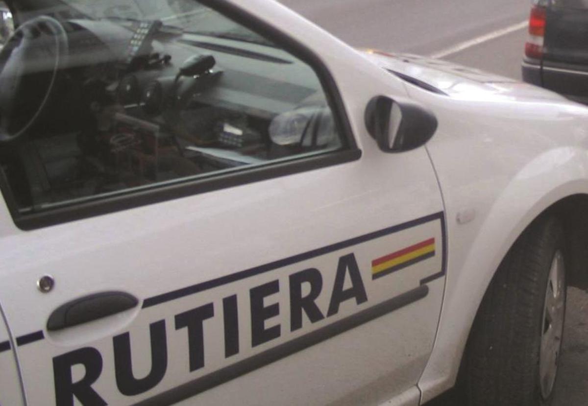 Infracţiuni rutiere descoperite de poliţiştii sibieni