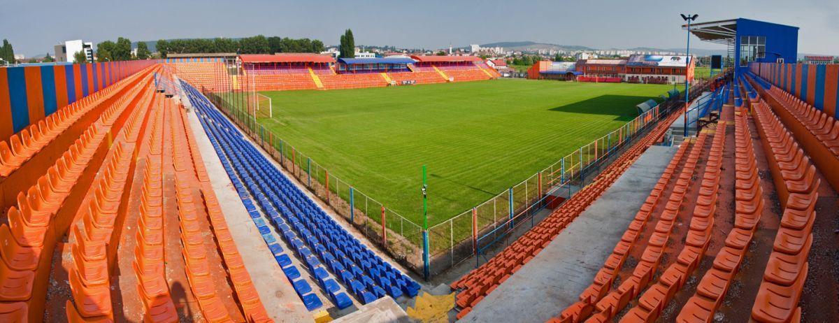 FC Hermannstadt - Sepsi Sf. Gheorghe se va disputa cel mai probabil la Tg. Mureș