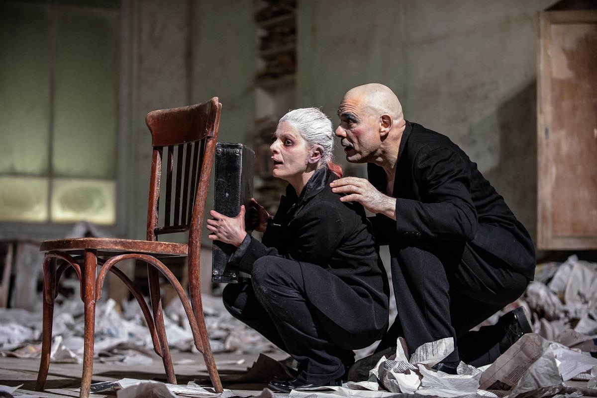 """Cinci spectacole sold-out și încă o reprezentaţie """"Faust"""", în iulie"""