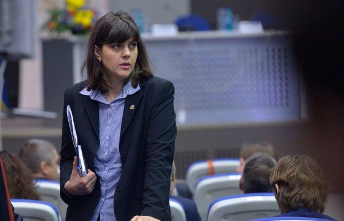Laura Codruța Kovesi, procuror la DIICOT Sibiu doar pentru câteva ore