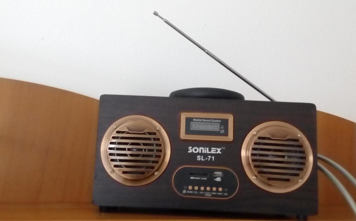 Poveşti de la Radio cu Andy Popianoş: Radio Contact  91.8 FM (1)
