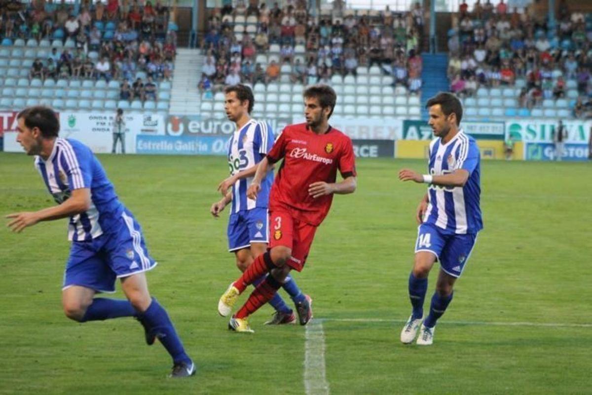 FC Hermannstadt a transferat un fundaș spaniol