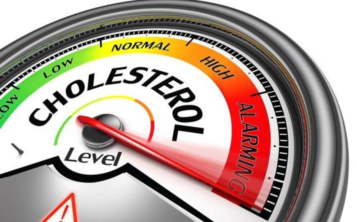Medicina naturistă: Colesterol mare