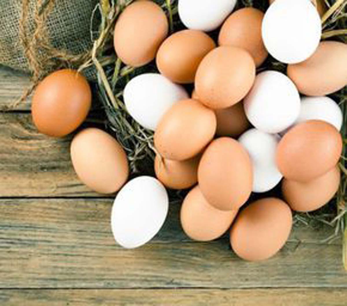 Medicina naturistă: Oul - un complex de vitamine şi microelemente