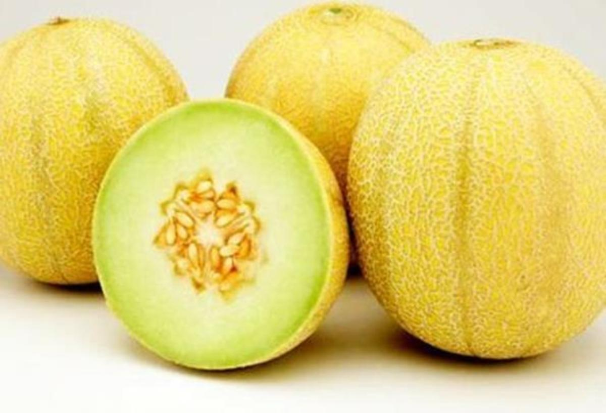 pepenele galben îmbunătățește vederea)