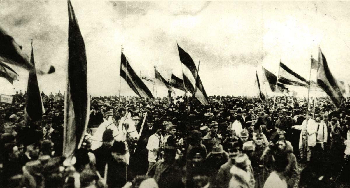 Centenarul Marii Uniri: Mişcarea Memorandistă (1881-1895)