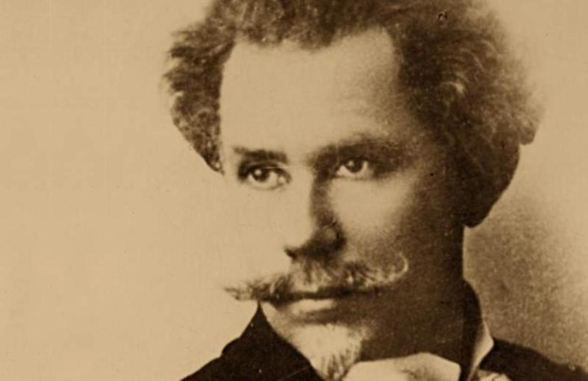 Un secol de la moartea scriitorului, avocatului, omului politic român Barbu (Ştefănescu) Delavrancea (1858-1918)