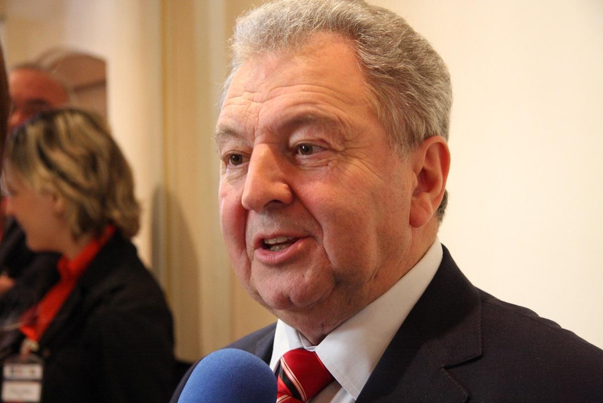"""Ilie Carabulea, fondatorul Atlassib: """"Apreciez foarte mult măsurile luate de Guvernul român. Pot fi dure pentru transportatori, dar sunt necesare pentru binele nostru, al tuturor"""""""